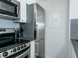 Serene 1Br In Milton Park By Sonder photos Exterior