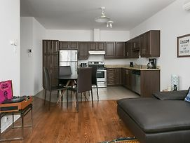 Lovely 2Br In Plateau By Sonder photos Exterior