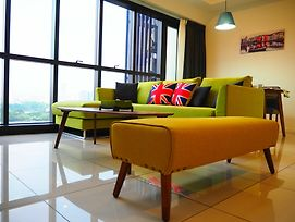 Modern Duplex At M City Klcc photos Exterior
