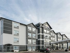 Microtel Inn & Suites By Wyndham Fort St John photos Exterior