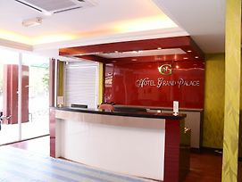 Hotel Grand Palace Ampang photos Exterior