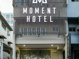 Moment Hotel photos Exterior