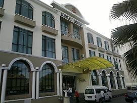 Regal Court Hotel Kuching photos Exterior