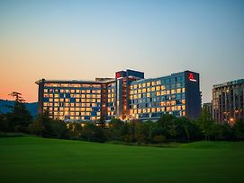 Suzhou Marriott Hotel Taihu Lake photos Exterior