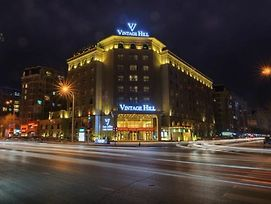 Yinchuan Vintage Hill Hotels & Resorts photos Exterior