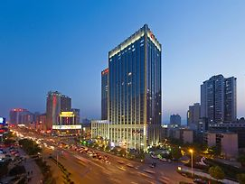 Wyndham Grand Plaza Royale Furongguo Changsha photos Exterior