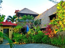 Aahh Bali Bed And Breakfast photos Exterior