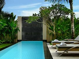 Bali Island Villas & Spa photos Exterior