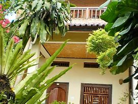 Arjuna Homestay Ubud photos Exterior