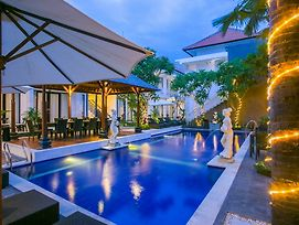 The Diana Suite Tuban photos Exterior