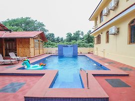 Oyo 10723 Home Pool View Studio Colva photos Exterior