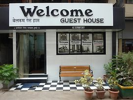 Welcome Guest House photos Exterior