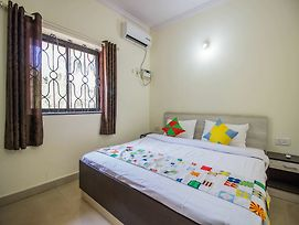 Oyo 13329 Home Spacious 1Bhk Candolim photos Exterior