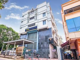 Fabhotel Venkeys Service Apartment Mylapore photos Exterior