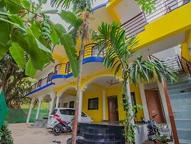 Oyo 12987 Home Spacious Studio Mandrem Beach photos Exterior