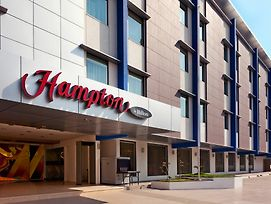 Hampton By Hilton Vadodara-Alkapuri photos Exterior