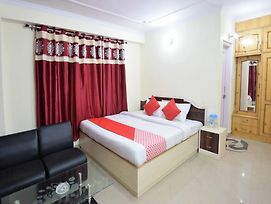 Oyo 11658 Home 2Bhk Mountain View Sec 4 New Shimla photos Exterior