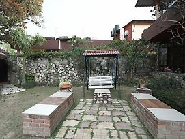 Oyo 13254 Home Hill View 3Bhk Mussoorie Bypass photos Exterior