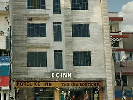 Kc Inn photos Exterior
