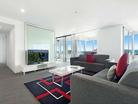 Private 2 Bed Ocean View In Q Surfers Paradise photos Exterior