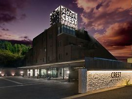 Hotel Crest Chiba Anagawa (Adults Only) photos Exterior
