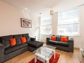 Cosy 2Br Home In Manchester By Guestready photos Exterior
