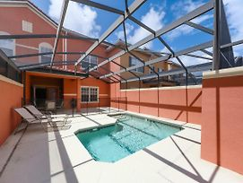 4 Bed 3 Bath Vacation Home In Kissimmee photos Exterior