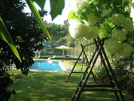 Vivenda Com Piscina E Mini Golf, Sever Do Vouga By Iziboo Kings photos Exterior