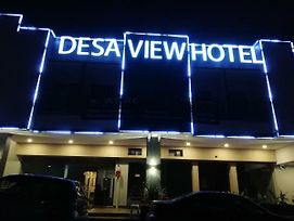 Desa View Hotel photos Exterior