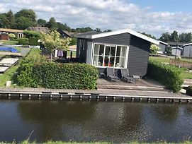 诗情画意的小屋羊角村 Luxurious Pastoral House In Giethoorn photos Exterior
