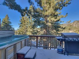 Cozy 3 Bedroom Town Home Close To Heavenly, Ski Ct photos Exterior