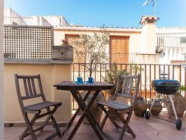 Lets Holidays Apartment 2 Min To The Beach With Terrace photos Exterior