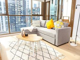Brand New Apartment Water View Best Location Syd photos Exterior
