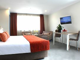 Quest Taupo Serviced Apartments photos Exterior