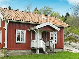 One-Bedroom Holiday Home In Brastad 2 photos Exterior