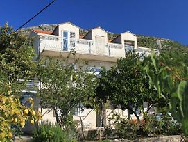 Apartments With A Parking Space Brsecine Dubrovnik 8549 photos Exterior