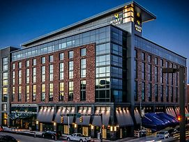 Hyatt Place Baltimore Inner Harbor photos Exterior