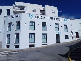 Hostal Brisas De Conil photos Exterior