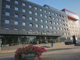 Quality Hotel Grand Royal photos Exterior