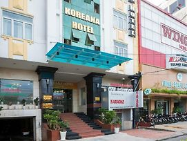 Koreana Hotel photos Exterior