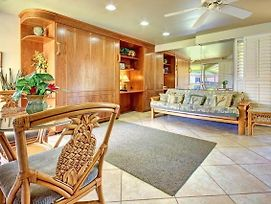 Studio Garden View Condo In Kaanapali Sleeps 2 Maui Kaanapali Villas #B242 photos Exterior