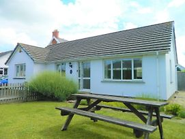 Braunton Holiday Bungalow photos Exterior