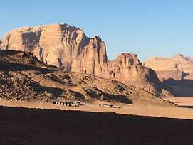 Wadi Rum Camp& Jeep Tour photos Exterior