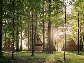 Forest Camping Mozirje photos Exterior