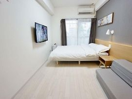 758Hostel Apartment In Nagoya 1K photos Exterior