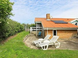 Holiday Home Ringkobing XIX photos Exterior