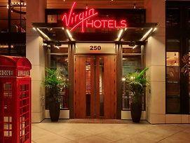 Virgin Hotels San Francisco photos Exterior