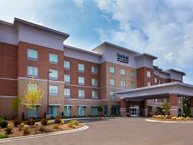 Fairfield Inn And Suites By Marriott Charlotte Pineville photos Exterior