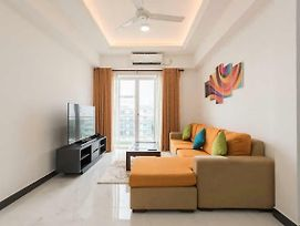 Fully Furnished 2 Bedroom Apartment With Sea View photos Exterior