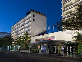Four Points By Sheraton Dar Es Salaam New Africa photos Exterior